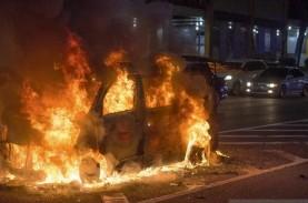 Tip Jitu Cegah Insiden Mobil Terbakar