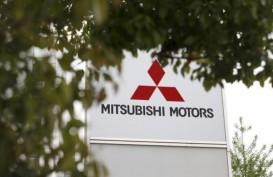 Rugi Membayangi, Mitsubishi Motor Kencangkan Sabuk Pengaman
