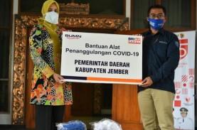 5 Rapor Merah Penanggulangan Corona Kabupaten Jember