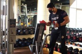7 Cara Aman Gym Selama Pandemi Virus Corona