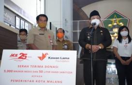 Positif Covid-19 Sembuh di Kota Malang Tambah 46 Orang per-28 Juli 2020
