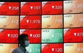 Potensi Net Buy Investor Asing Dinilai Masih Terbuka Lebar