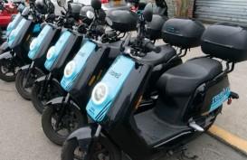 New York Hentikan Hentikan Layanan Moped Listrik Revel