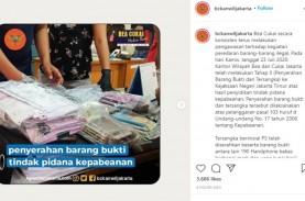 Jual Ponsel Ilegal, Bea Cukai Sudah Intai Owner PS…