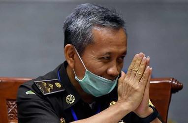 Kejagung Bidik Tersangka Baru Kasus Korupsi Dana Hibah Banjir Kota Manado