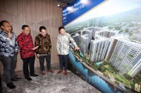 Urban Jakarta (URBN) Tambah Modal JRC Hingga Rp6 Triliun