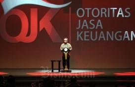 OJK: Prospek Kredit Korporasi Sisa Tahun Ini Rp51 Triliun