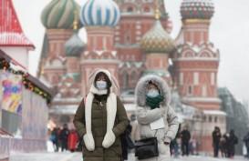 AS: 3 Situs Web Mata-Mata Rusia Sebar Disinformasi Covid-19