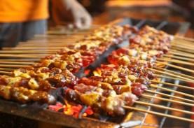 Iduladha, Ini Cara Masak Daging Kambing Kurban Jadi…