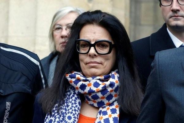 Francoise Bettencourt-Meyers, cucu pendiri L'Oreal SA. - Reuters/Regis Duvignau