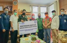 BP Jamsostek Sulama Cairkan Jaminan Kematian Korban Banjir Luwu Utara
