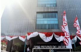 Covid-19 DPRD DKI, Seluruh Anggota Dewan dan Karyawan Tes Swab