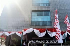 Covid-19 DPRD DKI, Seluruh Anggota Dewan dan Karyawan…