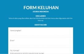 CEO Jouska Mundur dari Instagram