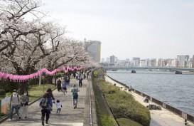 Fitch Pangkas Outlook Rating Utang Jepang jadi Negatif