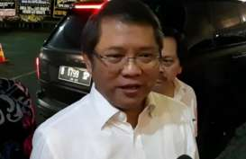 Rudiantara Jadi Wakil Presiden Komisaris Vale Indonesia (INCO)