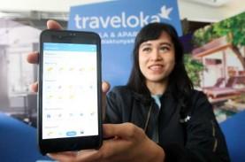 Traveloka Raih Dana Segar, PHRI: Itu Langkah Optimis…