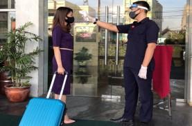 Hotel di Anyer Mulai Bergeliat dan Terapkan Prosedur…