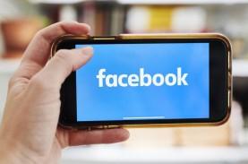'Serangan' Balik Facebook ke Uni Eropa