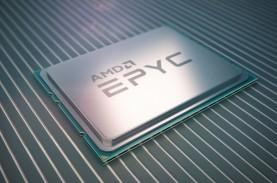 AMD : Produksi Prosesor untuk PS5 dan Xbox S Series…