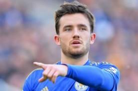 Pindah dari Leicester, Ben Chilwell Pilih ke Chelsea
