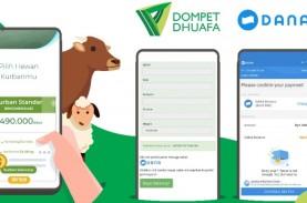 DANA dan Dompet Dhuafa Kolaborasi Hadirkan Solusi…