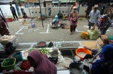 Kemendag : Revitalisasi Bikin Omzet Pasar Rakyat Naik 20 Persen