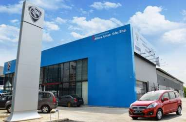 Proton Seriusi Bisnis Mobil Bekas, Penjualan Melejit
