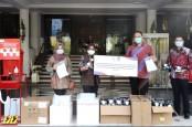 Unilever (UNVR) Sudah Salurkan Bantuan Covid-19 hingga Rp83 Miliar