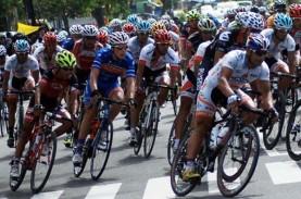 Etape Tour de Singkarak 2021 Diperluas ke Riau & Jambi