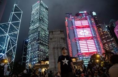 Hong Kong Resesi Lagi! Ekonomi Kontraksi 9 Persen di Kuartal Kedua