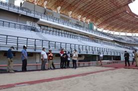 Pemkot Surabaya Kebut Renovasi Stadion Bung Tomo