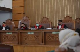 PN Jaksel Tolak Upaya PK Buronan Djoko Tjandra