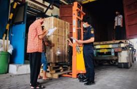 Bea Cukai Fasilitasi Ekspor Industri Garmen di Yogyakarta