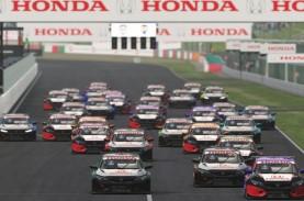 Dampak Covid-19, Honda Prospect Batalkan Sejumlah…