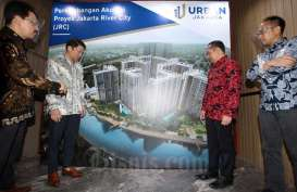 Urban Jakarta (URBN) Bakal Naturalisasi Sungai Ciliwung