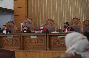 PK Tidak Diterima, Berkas Djoko Tjandra Tidak Diteruskan ke MA