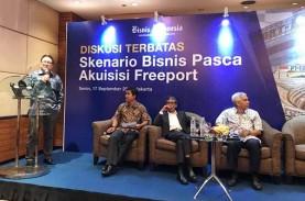 RPP UU Minerba Ditarget Selesai Akhir Tahun