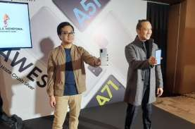Samsung Galaxy A71 Jadi Perangkat Resmi Turnamen Esports…