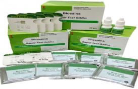 Alat Pendeteksi Diabetes UB dapat Sertifikat CPAKB Kemenkes
