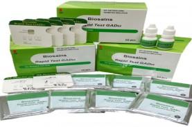 Alat Pendeteksi Diabetes UB dapat Sertifikat CPAKB…