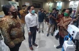Kemenristek/BRIN Pede Mandiri Hadapi Pandemi Lewat Inovasi Dalam Negeri