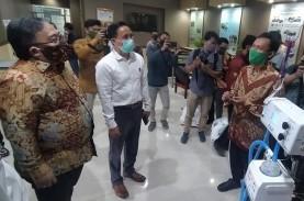 Kemenristek/BRIN Pede Mandiri Hadapi Pandemi Lewat…