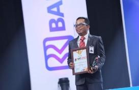 Terapkan Tata Kelola Perusahaan yang Baik, BRI Borong 3 Penghargaan di Ajang GRC & Performance Exellence Award 2020