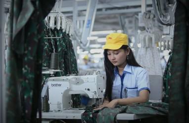 Kooperasi Perbankan dalam Program Penjaminan Kredit Dinanti Pebisnis Tekstil