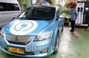 Indonesia Jaga Komitmen Pengembangan Kendaraan Listrik Baterai