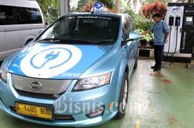 Indonesia Jaga Komitmen Pengembangan Kendaraan Listrik…