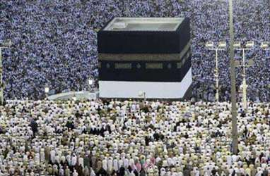13 WNI di Arab Saudi Terdaftar Sebagai Jemaah Haji 2020