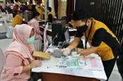 Harga Emas Mengkilap, Nasabah Pegadaian Bisa Tambah Plafon Pinjaman