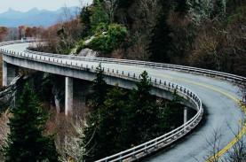 INFRASTRUKTUR : Waskita Tagih Lelang Jembatan Tol…